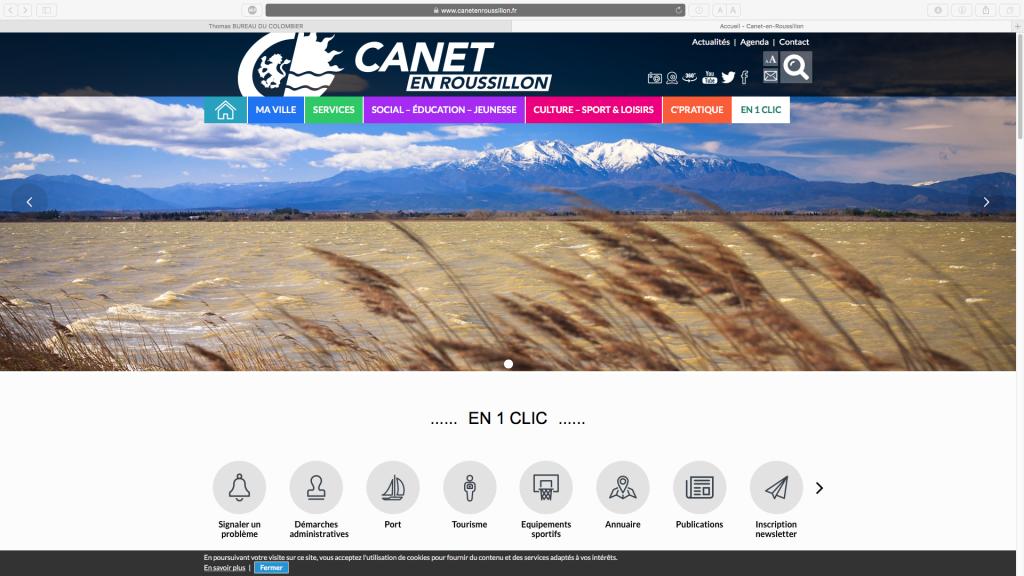 canetenroussillon.com